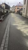 Galerie Einsatz 1 THL 1 - Straße reinigen