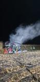 Galerie Einsatz 43 B3 - Brand Landwirtsch. Maschine