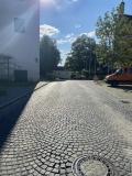 THL 1 - STraße reinigen
