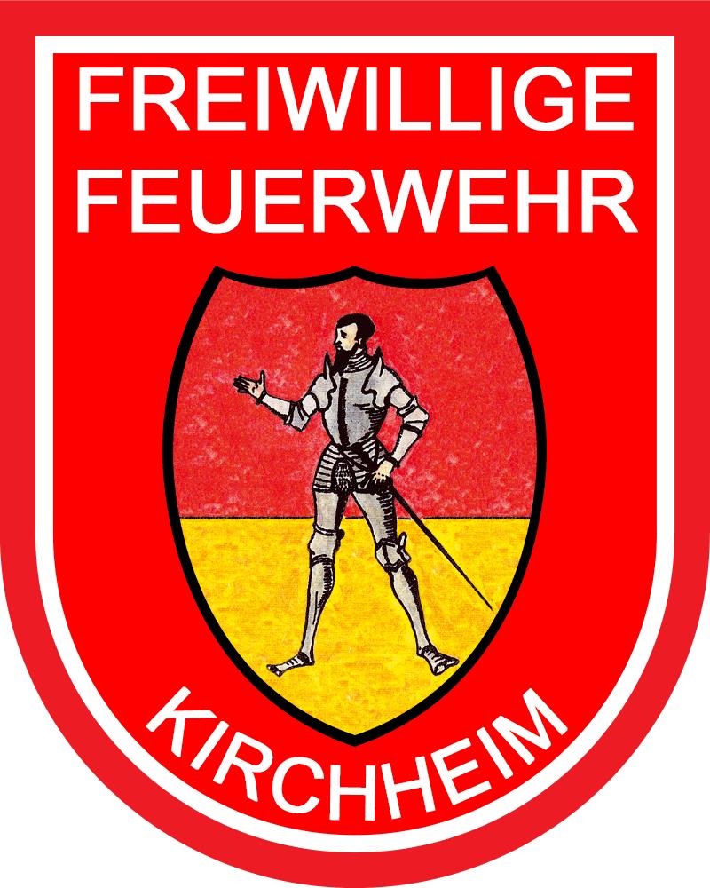 Freiwillige Feuerwehr Kirchheim in Schwaben e. V. Logo